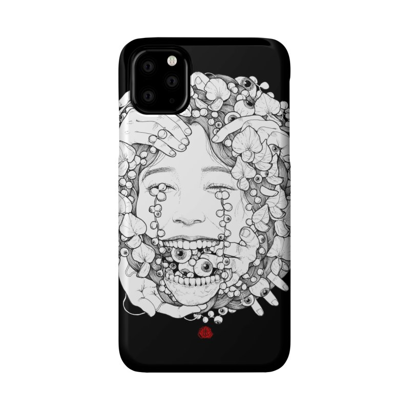 Swing Accessories Phone Case by jazhmine's