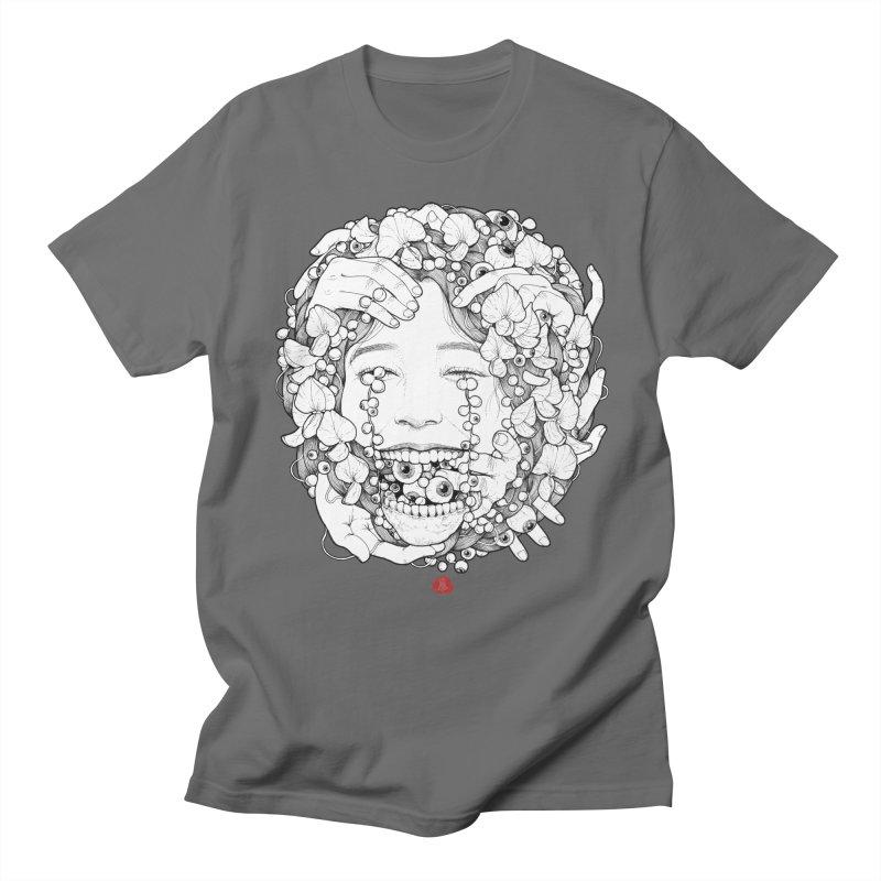 Swing Men's T-Shirt by jazhmine's