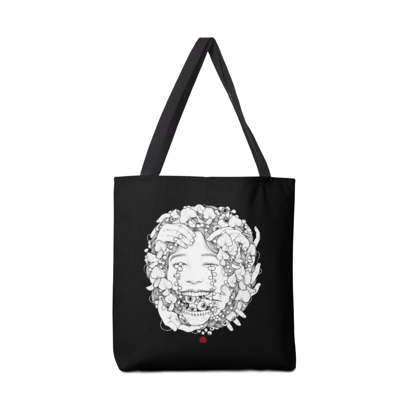 Swing Accessories Tote Bag Bag by jazhmine's