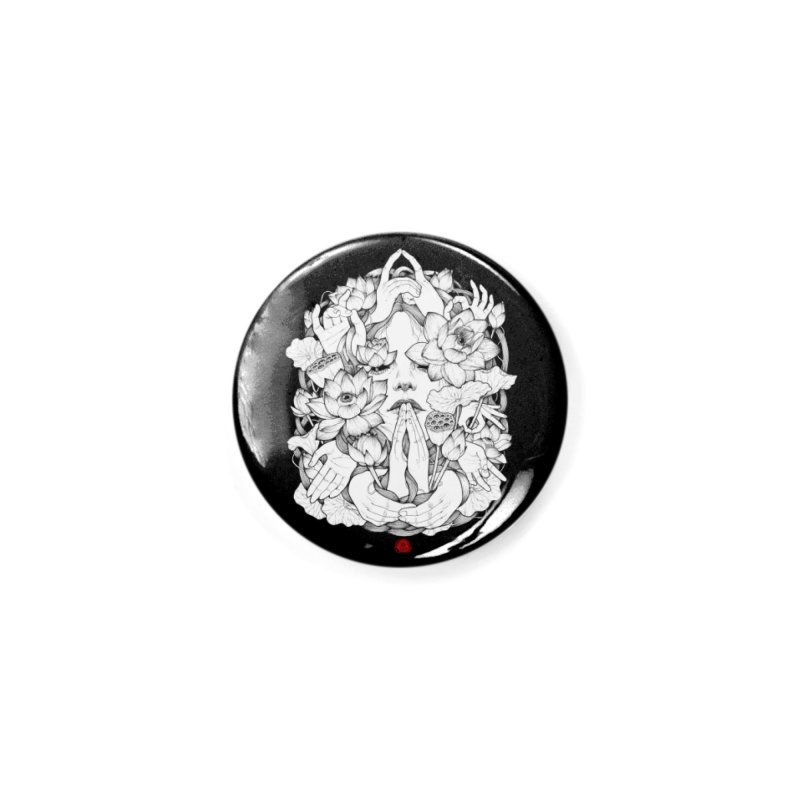 Legendary Accessories Button by jazhmine's