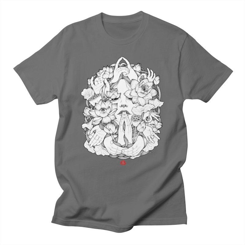 Legendary Men's T-Shirt by jazhmine's