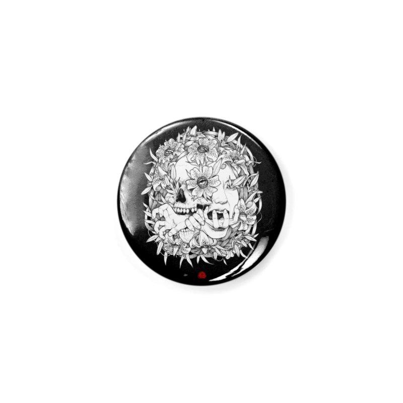 Wild Accessories Button by jazhmine's