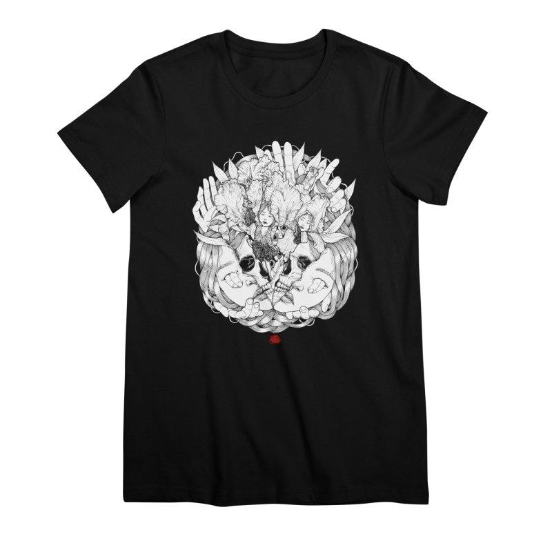 Ripe Women's Premium T-Shirt by jazhmine's