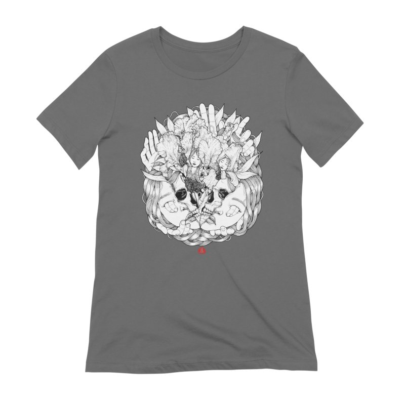 Ripe Women's Extra Soft T-Shirt by jazhmine's