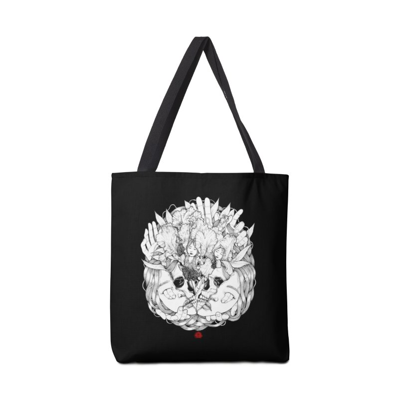 Ripe Accessories Tote Bag Bag by jazhmine's