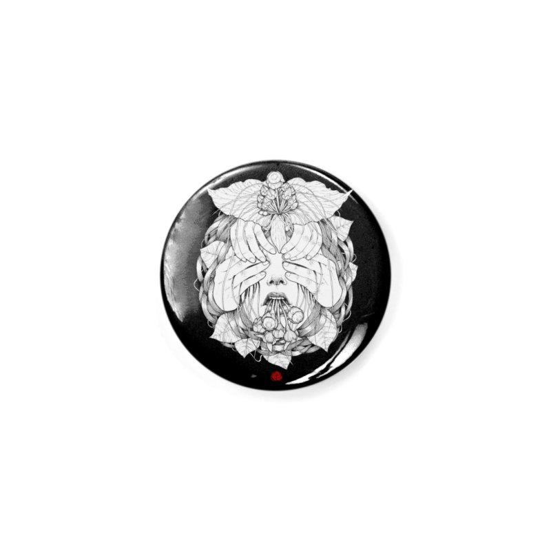 Dark Accessories Button by jazhmine's