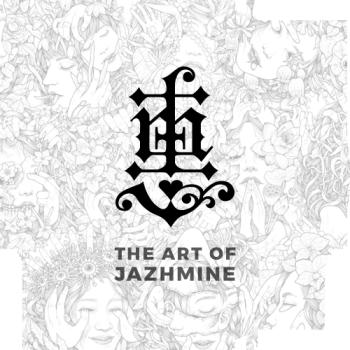 jazhmine's Logo