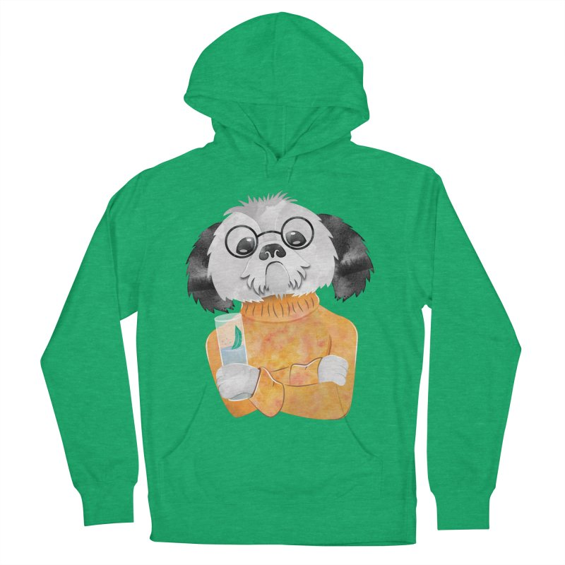 Any chance of a refill? Men's Pullover Hoody by JAZZYDEVIL DESIGNZ