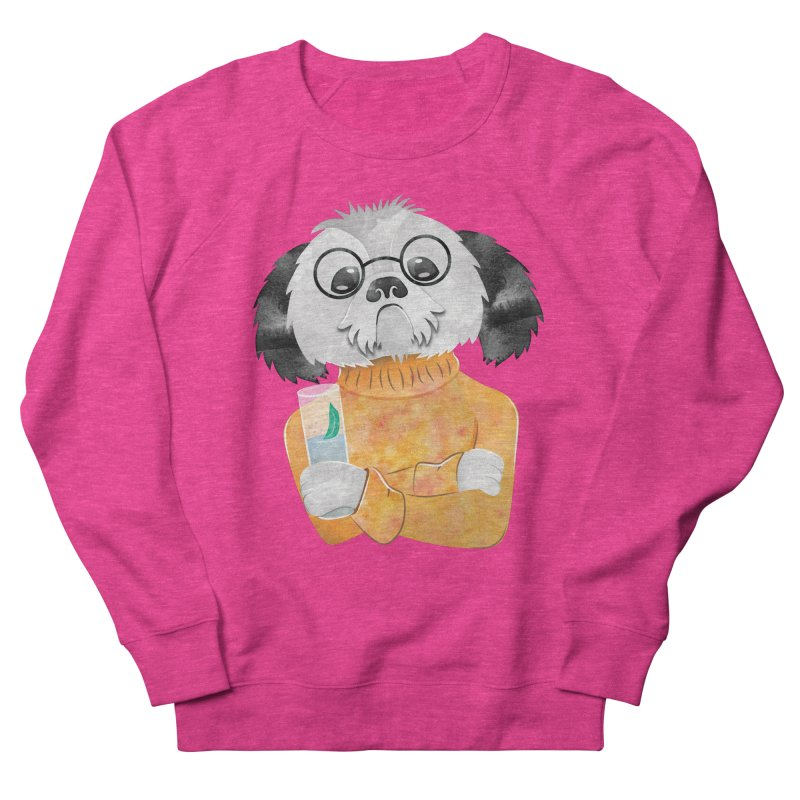 Any chance of a refill? Men's Sweatshirt by JAZZYDEVIL DESIGNZ