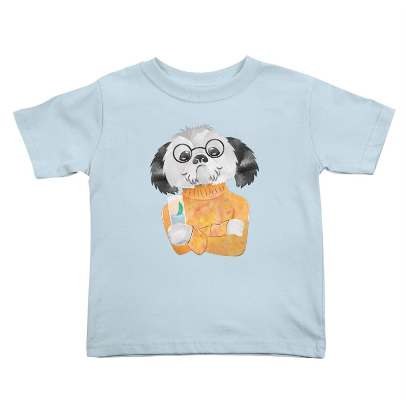 Any chance of a refill? Kids Toddler T-Shirt by JAZZYDEVIL DESIGNZ