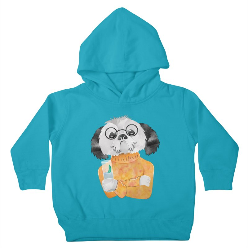 Any chance of a refill? Kids Toddler Pullover Hoody by JAZZYDEVIL DESIGNZ