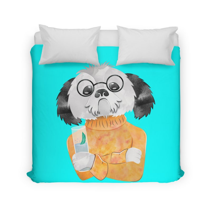 Any chance of a refill? Home Duvet by JAZZYDEVIL DESIGNZ