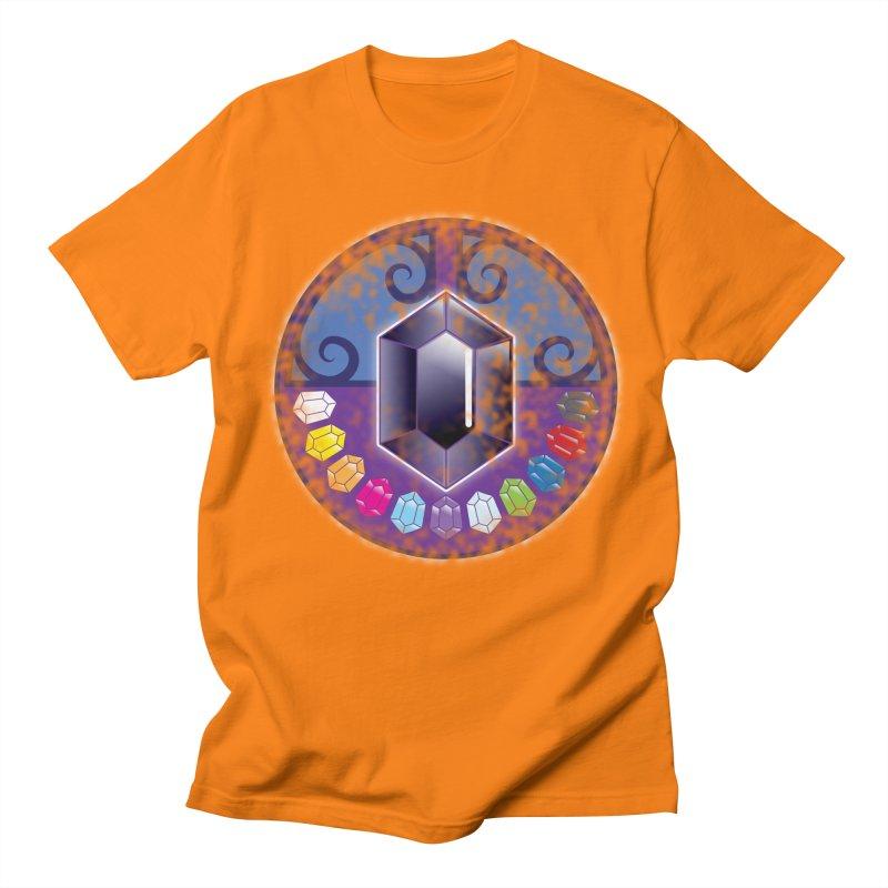 The Black Jewels Women's Unisex T-Shirt by JAZZYDEVIL DESIGNZ