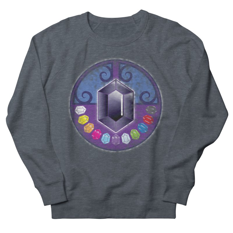 The Black Jewels Women's Sweatshirt by JAZZYDEVIL DESIGNZ