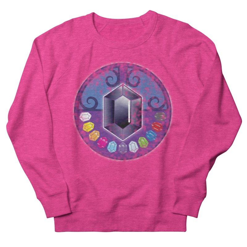 The Black Jewels Men's Sweatshirt by JAZZYDEVIL DESIGNZ
