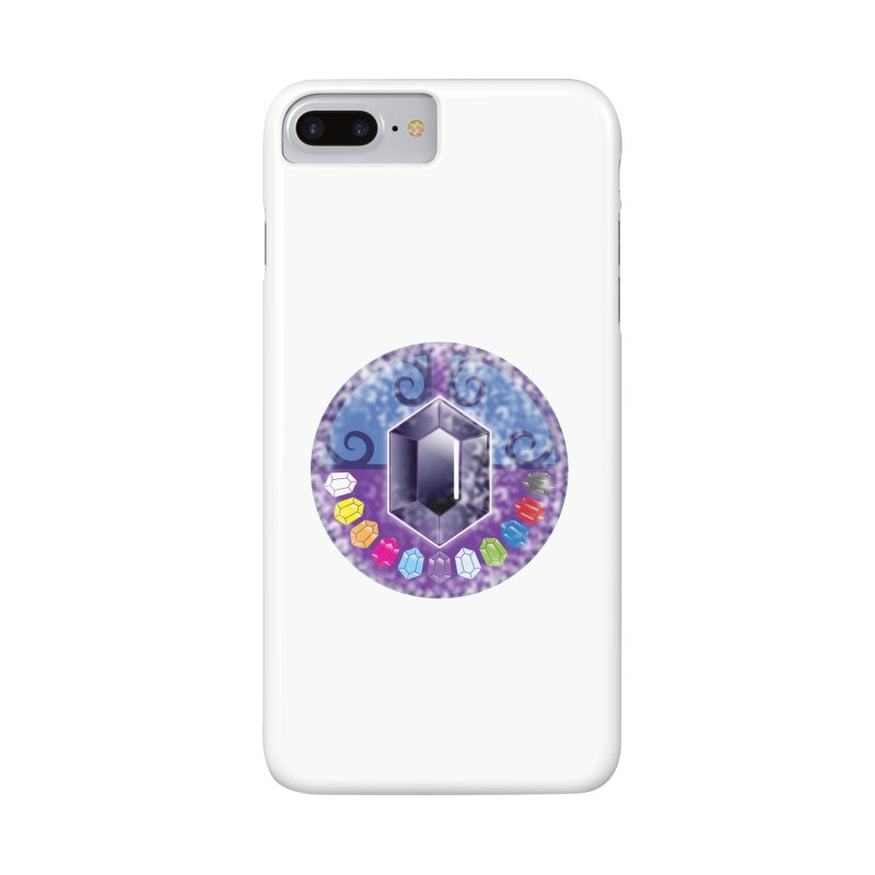 The Black Jewels Accessories Phone Case by JAZZYDEVIL DESIGNZ