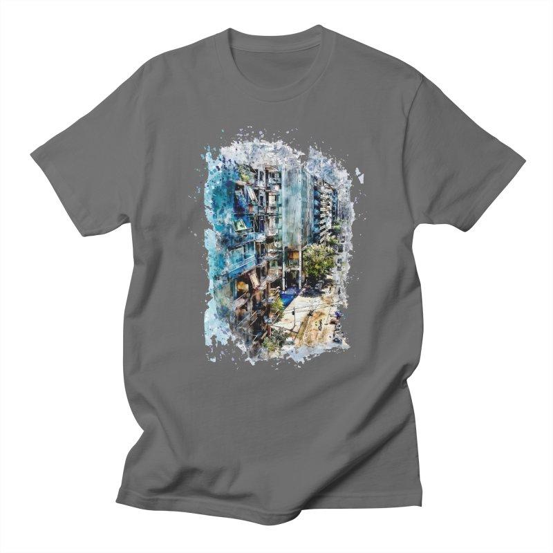 Athens Women's T-Shirt by jbjart Artist Shop