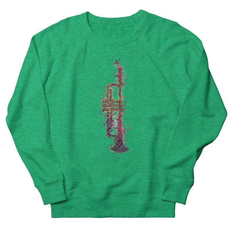 Trombone Women's Sweatshirt by jbjart Artist Shop
