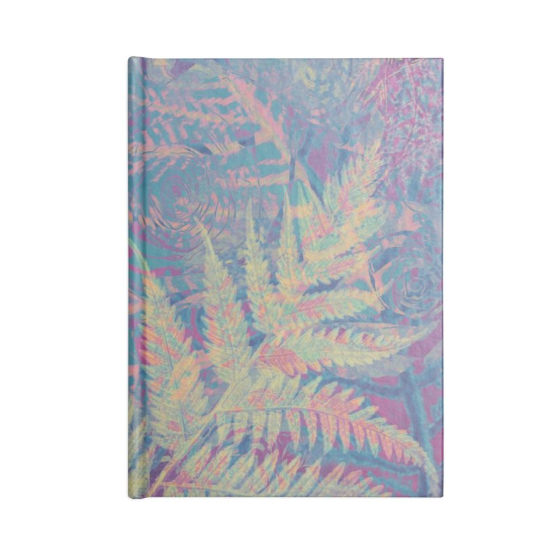 Roses Accessories Blank Journal Notebook by jbjart Artist Shop