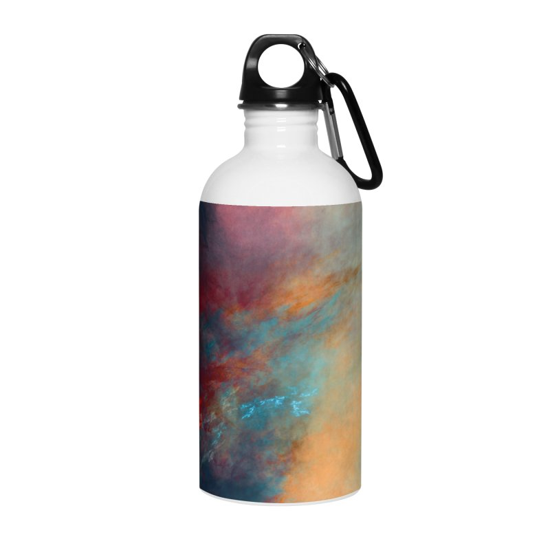 Journey art Accessories Water Bottle by jbjart Artist Shop