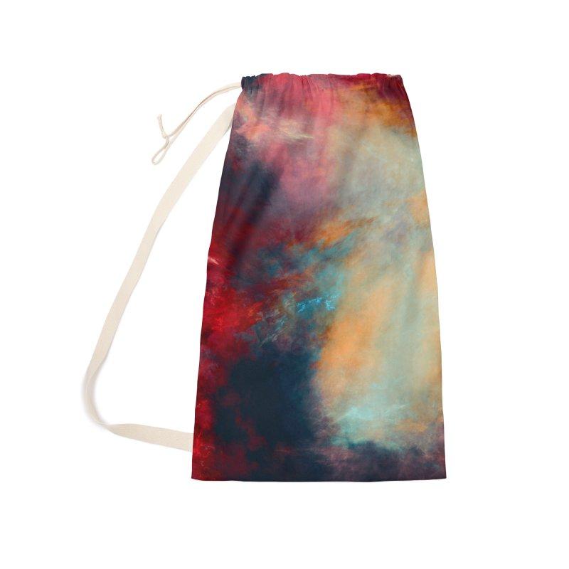 Journey art Accessories Bag by jbjart Artist Shop