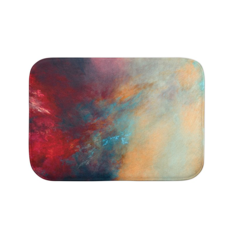 Journey art Home Bath Mat by jbjart Artist Shop