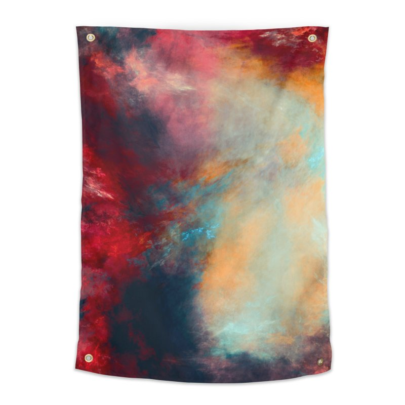 Journey art Home Tapestry by jbjart Artist Shop
