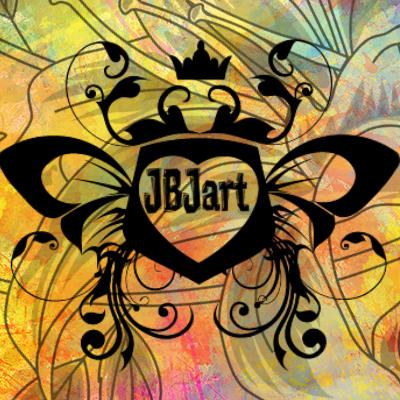 jbjart Artist Shop Logo