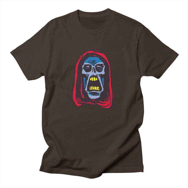 Ghoul Men's T-Shirt by JB Roe Artist Shop