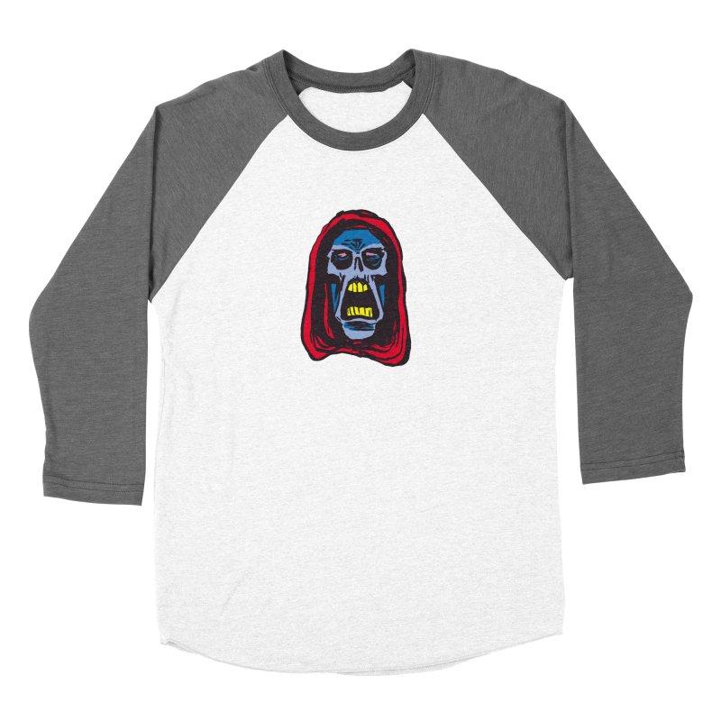 Ghoul Women's Longsleeve T-Shirt by JB Roe Artist Shop