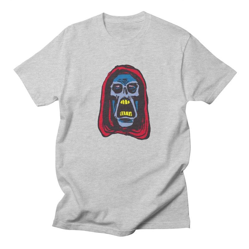 Ghoul Women's Regular Unisex T-Shirt by JB Roe Artist Shop