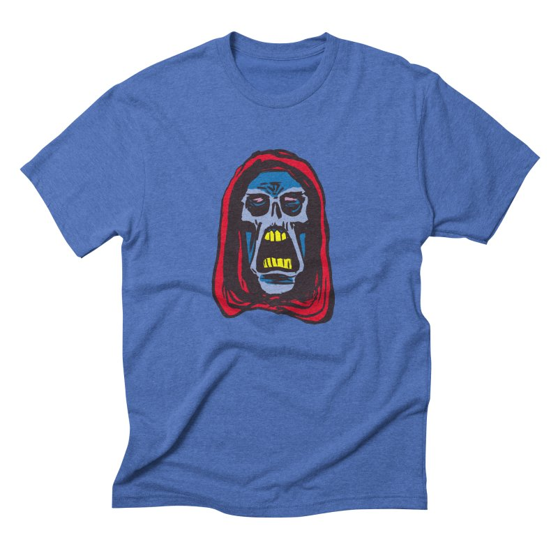 Ghoul Men's T-Shirt by JB Roe Artist Shop