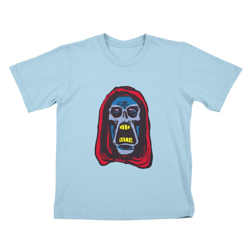 Ghoul Kids T-Shirt by JB Roe Artist Shop