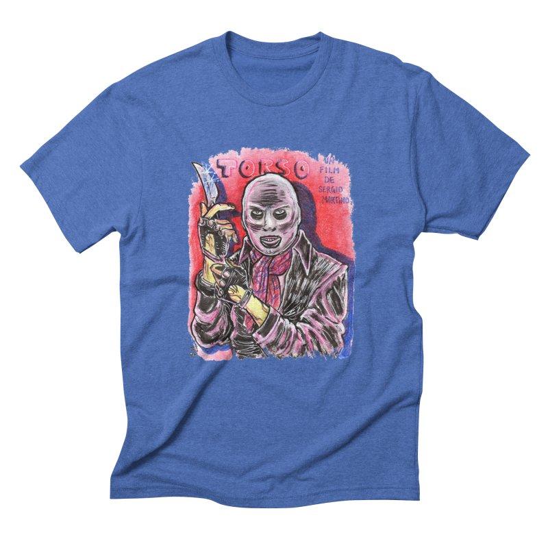 Torso Men's T-Shirt by JB Roe Artist Shop