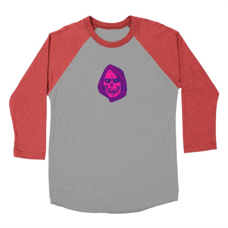 Skull Men's Longsleeve T-Shirt by JB Roe Artist Shop