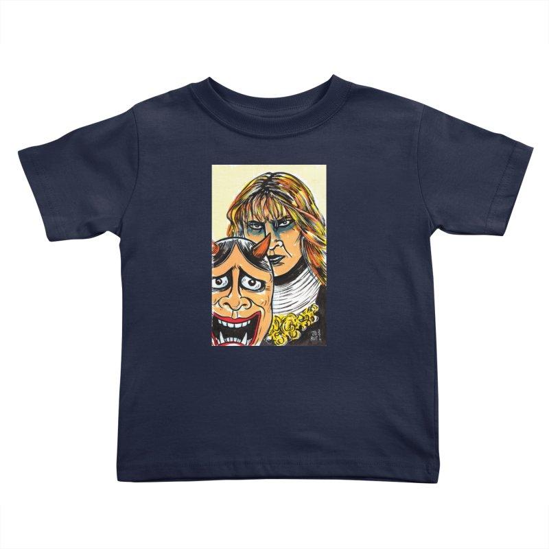 Kids None by JB Roe Artist Shop