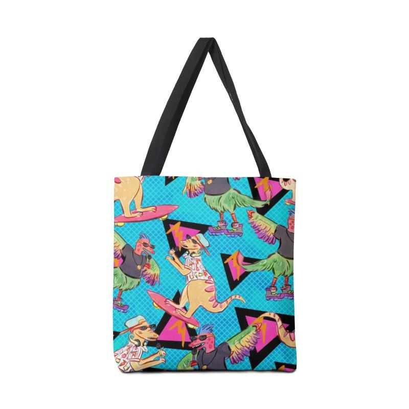 Dinobros Accessories Bag by Jen Chan's Shop