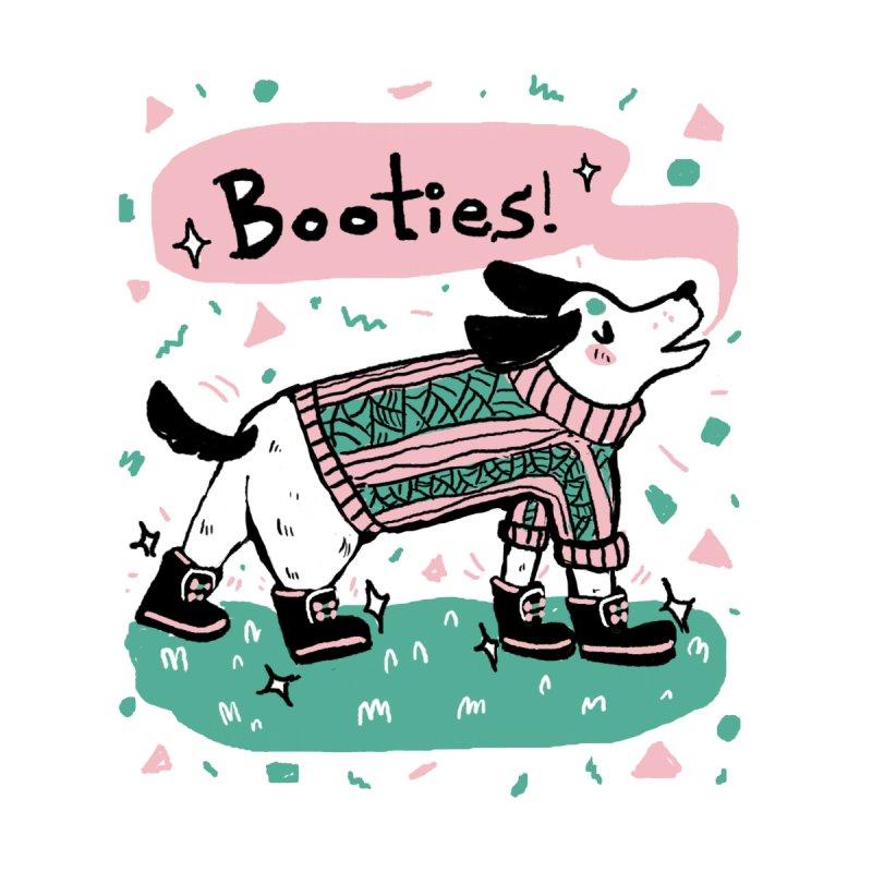 B-B-B-Booties Pup   by Jen Chan's Shop
