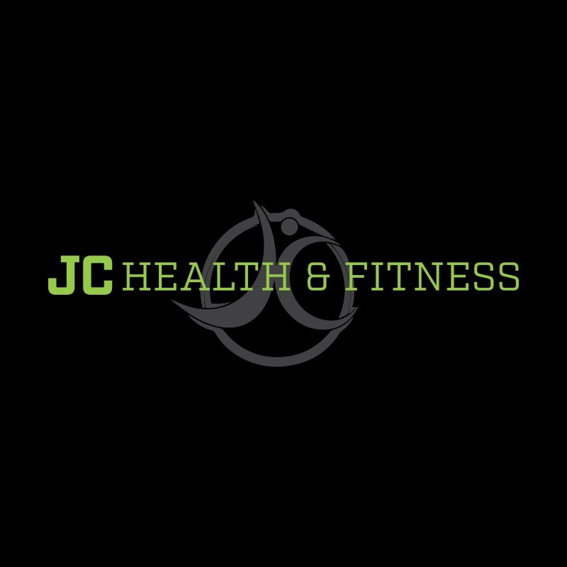 JC logo Women's T-Shirt by JC Heath and Fitness