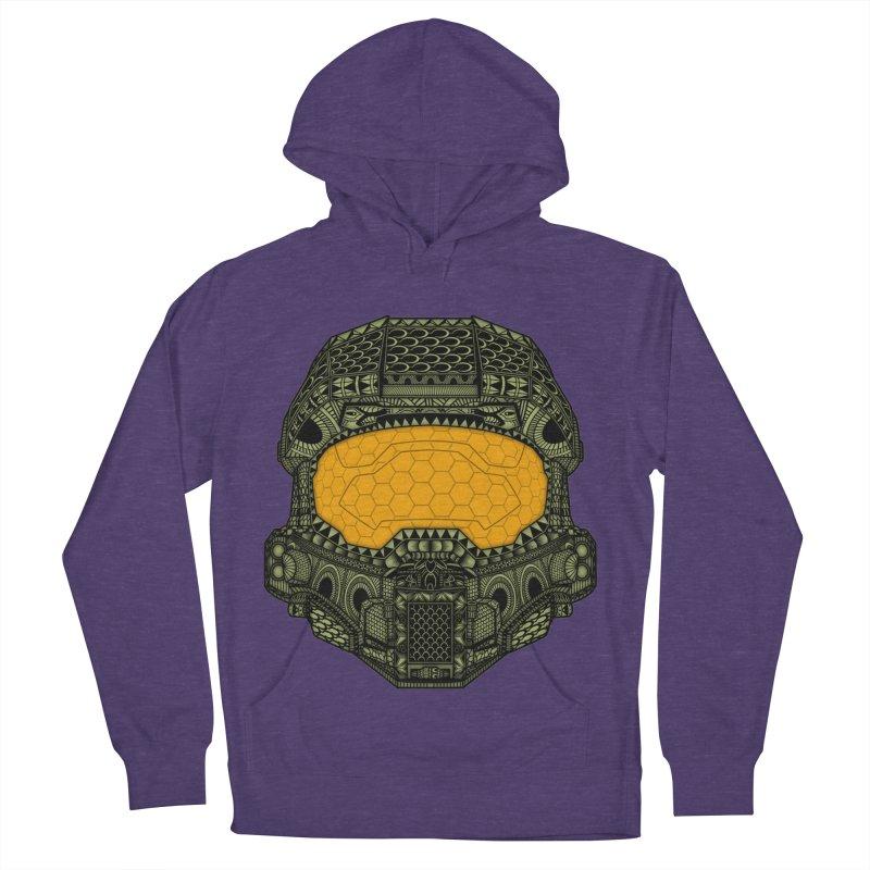 The Chief. Women's Pullover Hoody by JCMaziu shop