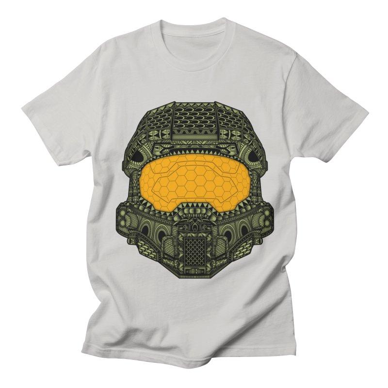 The Chief. Men's T-shirt by JCMaziu shop