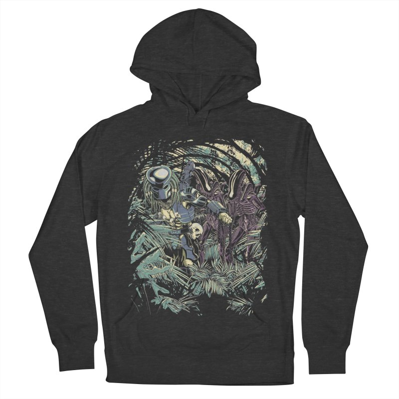 Welcome to the jungle. Women's Pullover Hoody by JCMaziu shop