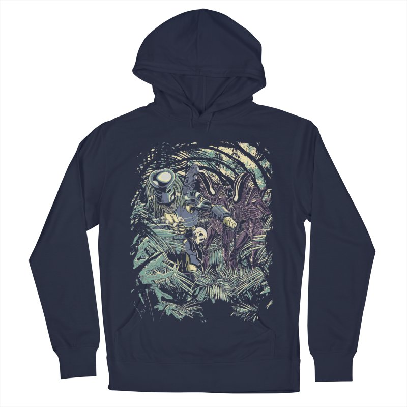 Welcome to the jungle. Men's Pullover Hoody by JCMaziu shop