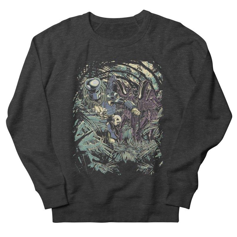 Welcome to the jungle. Women's Sweatshirt by JCMaziu shop