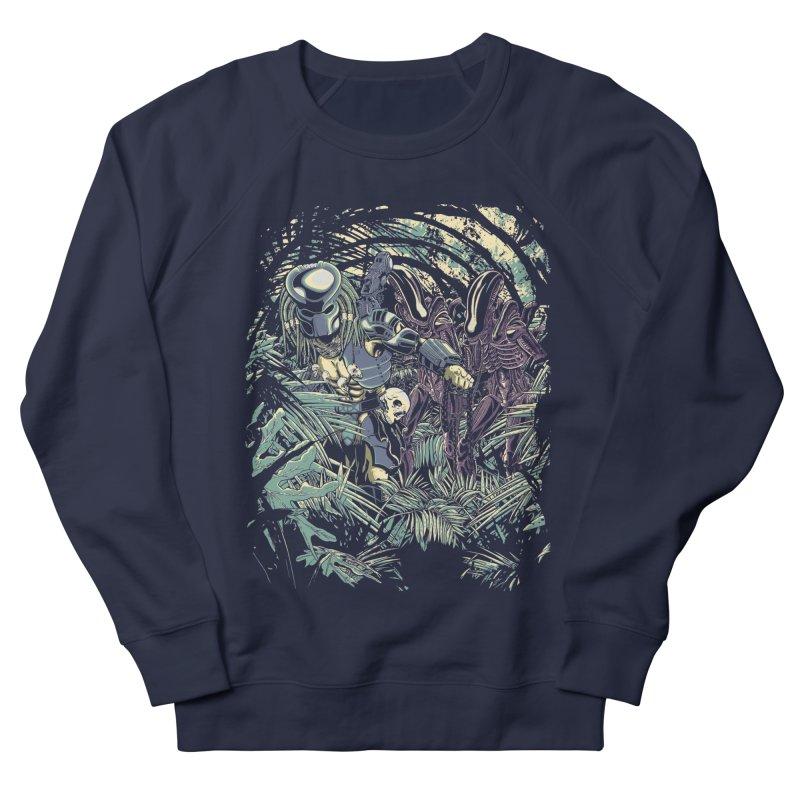 Welcome to the jungle. Men's Sweatshirt by JCMaziu shop