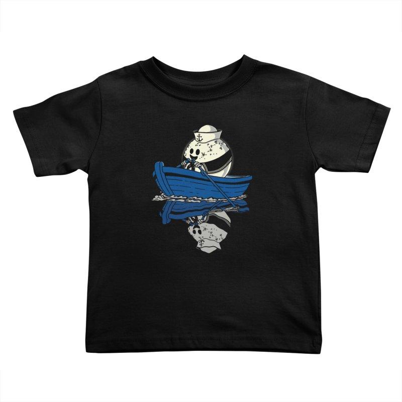Sailor moon. Kids Toddler T-Shirt by JCMaziu shop