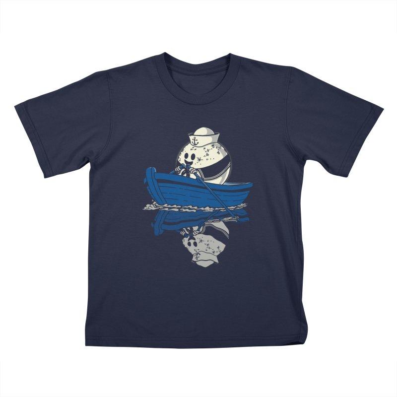 Sailor moon. Kids T-shirt by JCMaziu shop