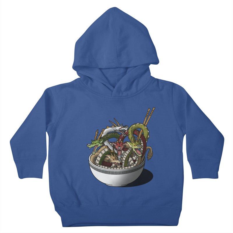 Dragon noodles.   by JCMaziu shop