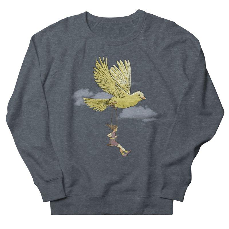 Higher, up to the sky! Women's Sweatshirt by JCMaziu shop