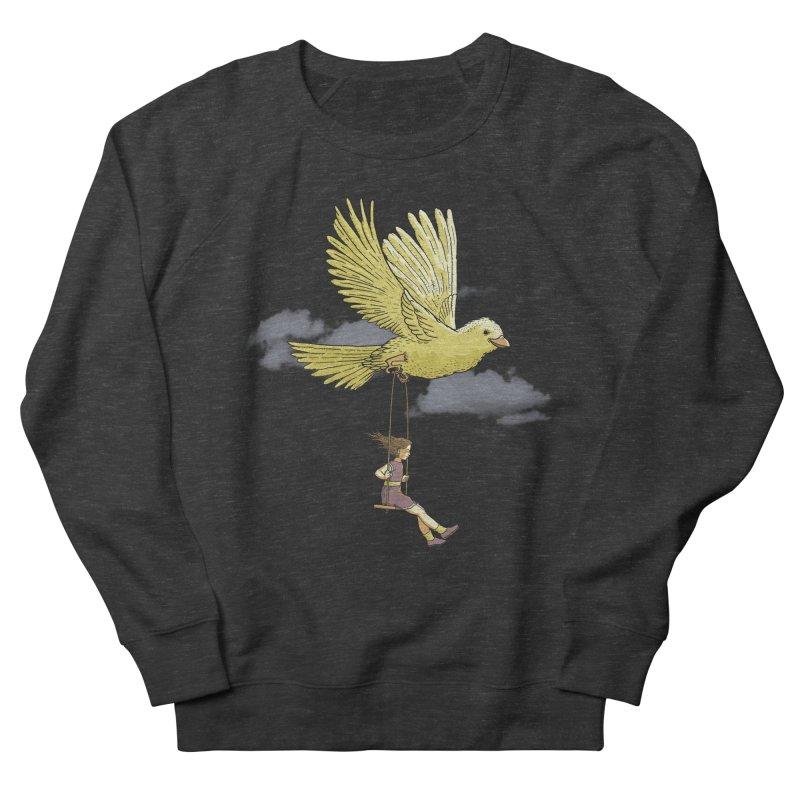 Higher, up to the sky! Men's Sweatshirt by JCMaziu shop